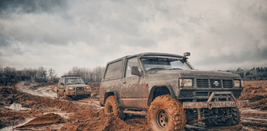 Best Off Road 4x4 >> Welcome To 4x4 Paradise 4x4 Paradise